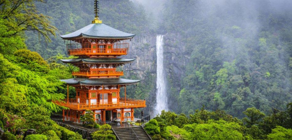 ¿Estáis listo para descubrir Japón?