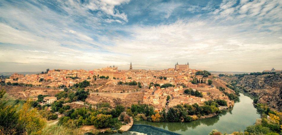 Visitar Toledo en un día - Qué ver en Toledo